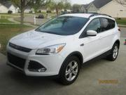 2013 ford Ford Escape SE EcoBoost