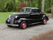 1938 CHEVROLET Chevrolet Other Choupe