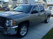 Chevrolet Silverado 1500 5.3L 5328CC 325