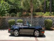1991 PORSCHE Porsche 911 Carrera 2