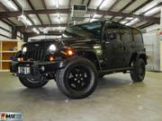 2012 Jeep Jeep Wrangler Call Of Duty MW3 Edition