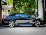 2013 BMW BMW M6 Convertible,  fully optioned,