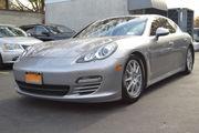 2011 Porsche Panamera Panamera 4S