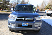 2012 Toyota 4Runner LTD