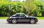 1990 Porsche 911 Carrera 4 964 911