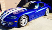 1997 Dodge Viper mint condition