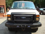 2012 Ford E-Series Van XL Extended