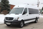 2014 Mercedes-Benz Sprinter 2500 170