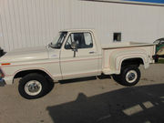 1979 Ford F-150 2345 miles