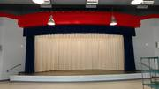 Stage Curtains and Theatrical Drapery for Sale
