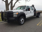 2012 Ford F-550XL SUPER DUTY 176