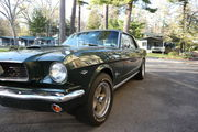 1966 Ford MustangBase