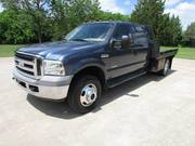 2005 Ford F-350 Lariat Pickup Truck 4-Door Automatic 5-Speed
