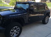2014 Jeep WranglerUnlimited Rubicon