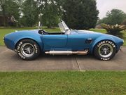 1965 Shelby Backdraft Roadster RT3 Cobra