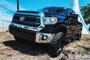 2015 Toyota Tundra TRD OFF ROAD PACKAGE