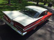 1959 Chevrolet Impala Impala