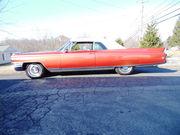 1963 Cadillac Eldorado Biarritz Edition