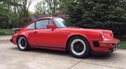 1982 Porsche 911 SCSC