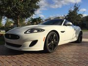 2012 Jaguar XKR R Dynamic Package