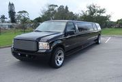 2005 Ford Excursion Eddie Bauer Sport Utility 4-Door