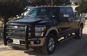 2014 Ford F-250 King Ranch