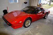 1982 Ferrari 308 9850 miles