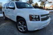 2013 Chevrolet Suburban 4WD LT-EDITION  Sport Utility 4-Door