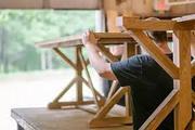 Custom Made Wood Furniture Charleston SC